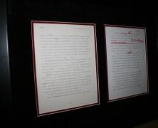 Framed Fantasy, part 2: WoT manuscript