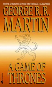 A Game of Thrones (book)