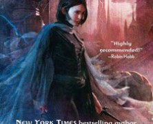 A tribute to Mistborn: The Final Empire