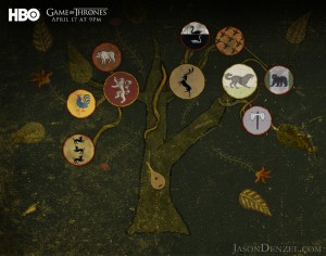 The Maester's path audio solution