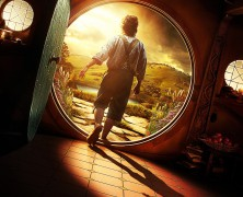 Hobbit Movie trailer!