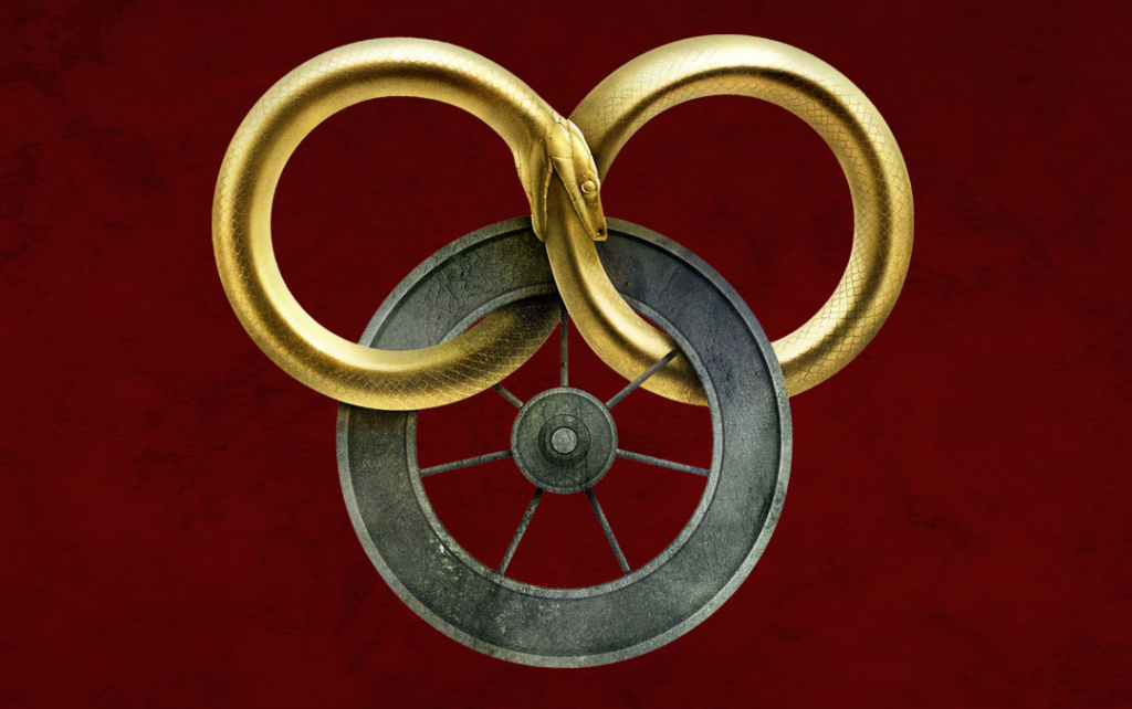 Wheel of Time icon