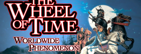 The Wheel of Time Phenomenon