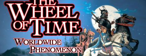 The Wheel of Time Phenomenon