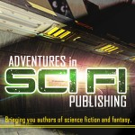 Interview with Adventures in SciFi Publishing