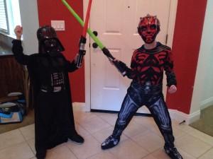 Sith Boys