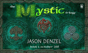 The Mystic Trilogy