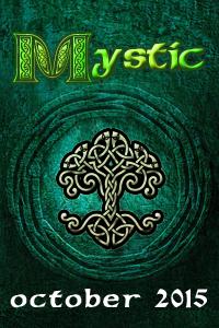 Mystic Trilogy