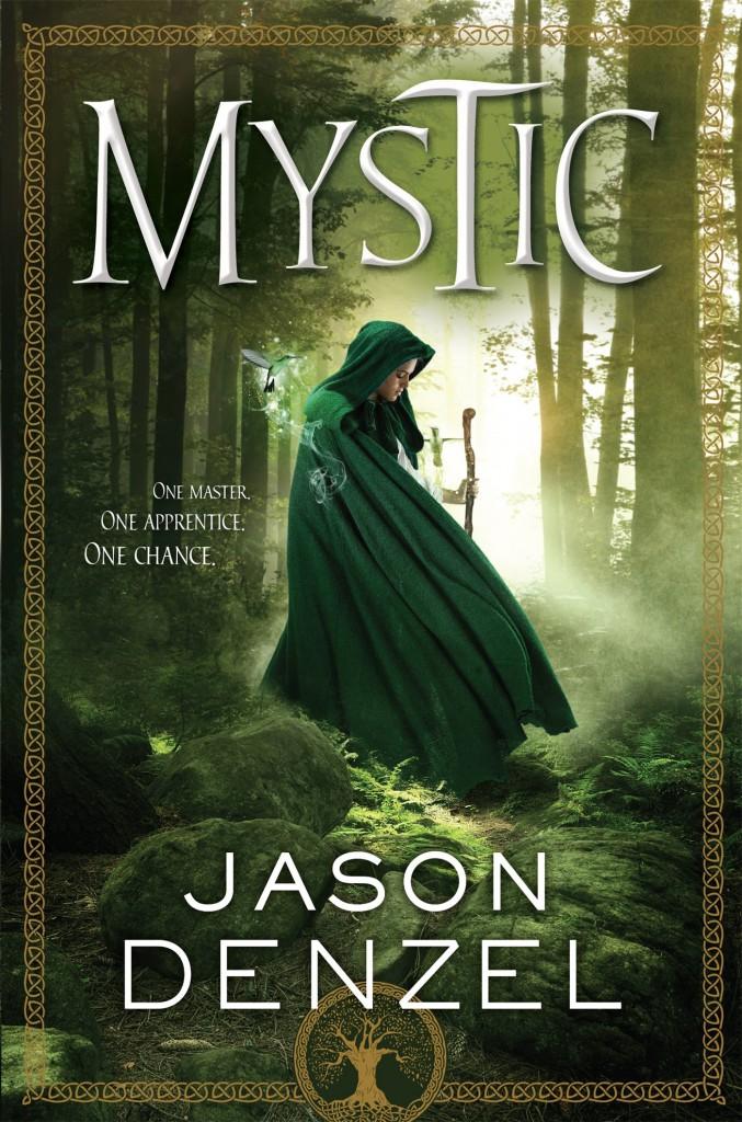 Mystic - by Jason Denzel