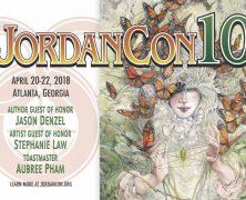 JordanCon 2018