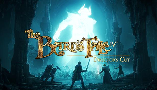 The Bard's Tale 4: Barrow's Deep